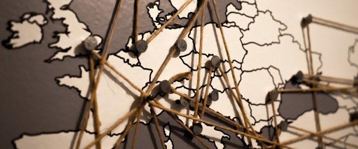 Sylvie Laroche parle du rôle de l'Armée du Salut en Europe