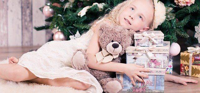 3 idées cadeaux pour votre fillette