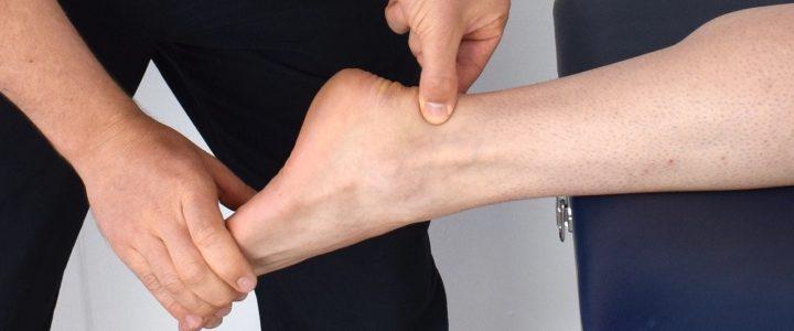 Les causes de tendinopathie expliquer par docteur Thomas Le Carrou