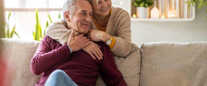 Mutuelle senior : quelles garanties choisissez-vous ?